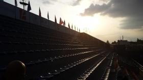 Torino ed il suo nuovo stadio del tennis