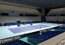 ATP Finals a Torino, ci siamo? (di Marco Mazzoni)