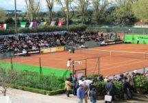 Spacca Palle: Tornei ATP/WTA in Italia, alla ricerca dell'imprenditorialità perduta