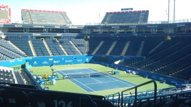 Risultati e News dal torneo Masters 1000 di Toronto