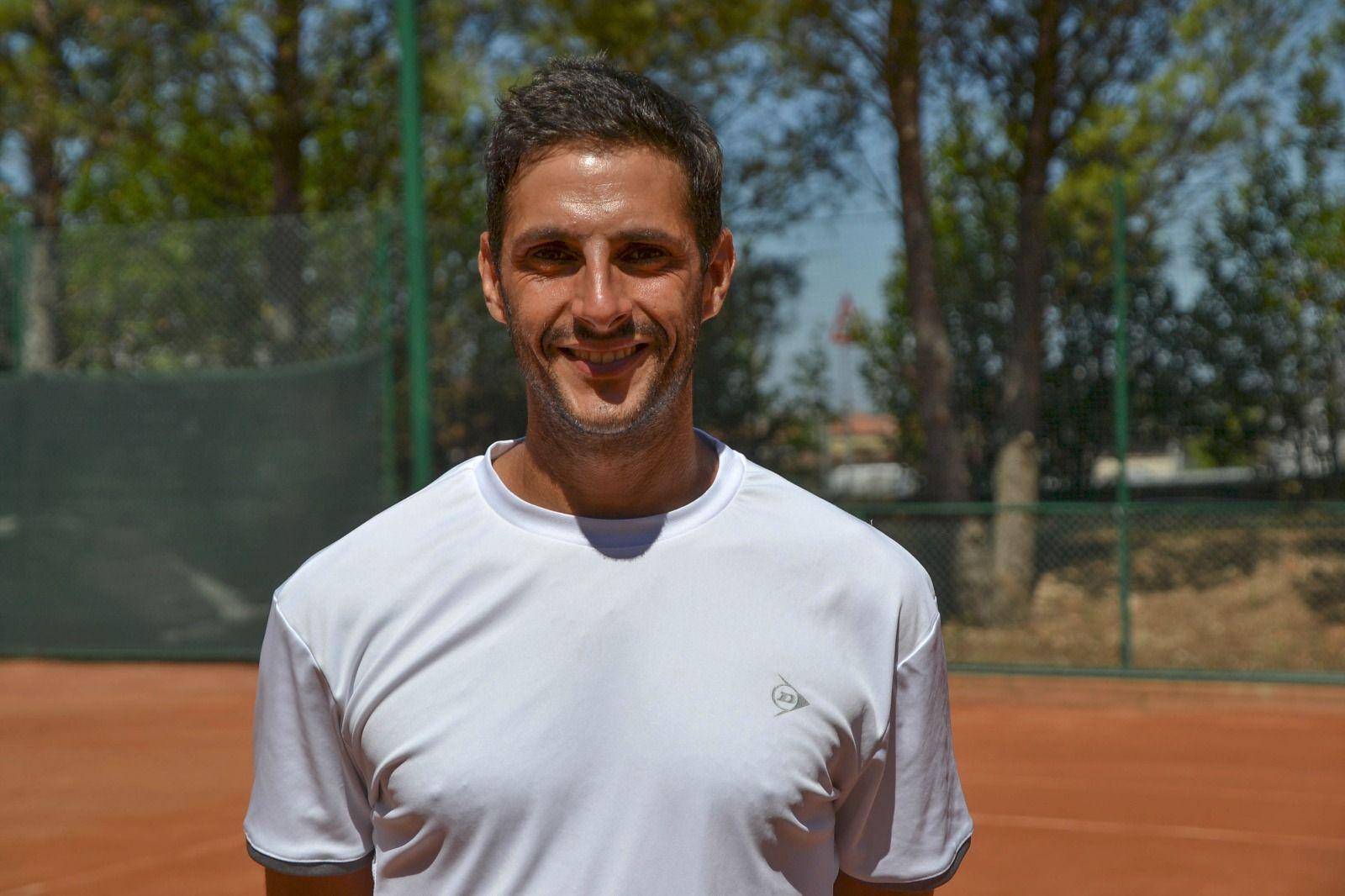 Federico Torresi nuovo Coach Internazionale ATP