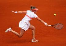 WTA Madrid: Ecco le prime tre wild card per il tabellone principale