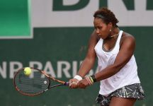 Roland Garros: La wild card a Taylor Townsend