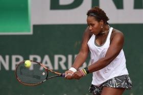 Taylor Townsend classe 1996, n.176 WTA