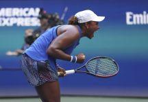 Open Court: US Open, tra problemi fisici e le fiammate di Taylor Townsend (di Marco Mazzoni)