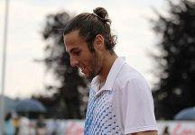 Challenger San Benedetto del Tronto: Fuori in semifinale anche Stefano Travaglia