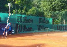 Challenger Vicenza: Ecco i semifinalisti. Tris azzurro in semifinale