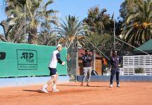 Simone Vagnozzi e Stefano Travaglia: Al via la collaborazione con Oltrepo' Tennis Academy