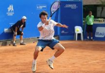 Challenger Cherbourg, Kyoto e Calcutta: Entry list