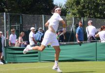 Qualificazioni Wimbledon: il bicchiere italiano è mezzo pieno