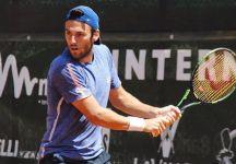 Masters 1000 – Madrid: I risultati con il live dettagliato del primo turno di qualificazione. In campo Berrettini e Travaglia