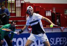 ATP Dubai, Acapulco e Sao Paulo: Entry list Qualificazioni. Travaglia a Dubai