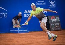 ATP Dubai: Il Tabellone di Qualificazione. Presente Stefano Travaglia