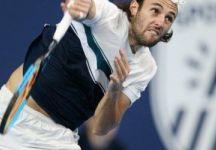 ATP Dubai: I risultati con il Live dettagliato del primo turno di Quali. Stefano Travaglia al turno decisivo