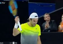 Atp Marsiglia, Stefano Travaglia si arrende con onore a Tomas Berdych in tre set (Video)