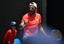 Challenger Cherbourg: Stefano Travaglia sconfitto in semifinale (VIDEO)