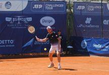 Challenger Heilbronn: I risultati con il dettaglio degli Ottavi di Finale. Stefano Travaglia ai quarti di finale (VIDEO)