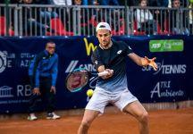 Challenger Shymkent: I risultati con il dettaglio degli Ottavi di Finale.  Travaglia e Giustino ai quarti di finale. Fuori Bonadio (VIDEO)