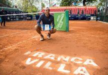 Internazionali di Tennis d'Abruzzo: Rinviato il challenger di Francavilla al Mare. Si cercherà di recuperarlo già nel 2020