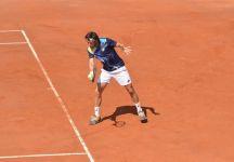 Challenger Kenitra: Stefano Travaglia ad un passo dalla sconfitta conquista i quarti di finale