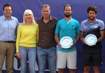 """Matteo Trevisan vince il future di Bergamo e dichiara: """"Bergamo mi porta decisamente bene"""""""