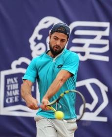Tre vittorie azzurre quest'oggi nella finali Future-ITF