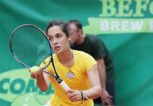 ITF Roma: Tanta Italia nelle fasi finali