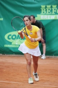 Martina Trevisan, 22 anni fiorentina