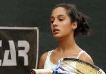WTA Lussemburgo: Quali. Escono di scena Martina Trevisan e Claudia Coppola
