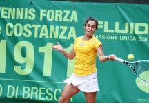 ITF Brescia: Un Castello con tante regine. In arrivo l'Italia di Fed Cup