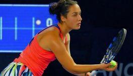 Martina Trevisan nel tabellone principale del Torneo Wta di Bastad. Sconfitta la Tomova in due set