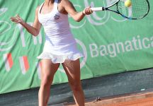 ITF Bagnatica: Ecco la settima edizione. Ci sarà  Martina Trevisan. Alla vincitrice del torneo in regalo un' auto