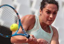 Classifica WTA Italiane: Martina Trevisan al n.185 WTA