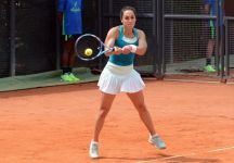 ITF Poitiers e Maicon: I Main Draw