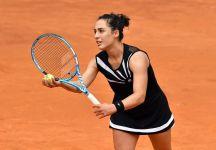 Classifica WTA Italiane: +27 per Martina Trevisan