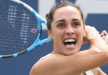Us Open: Prima vittoria a New York per Martina Trevisan