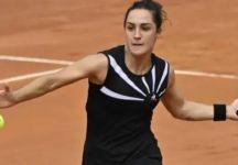 Segnali positivi dal tennis femminile italiano