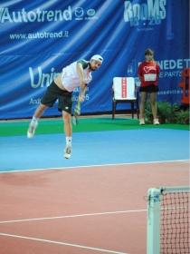 Risultati e News dal torneo di Bergamo