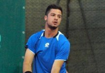 Challenger Santiago: Matteo Trevisan eliminato al secondo turno