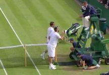 Video del Giorno: Impazzisce Viktor Troicki!