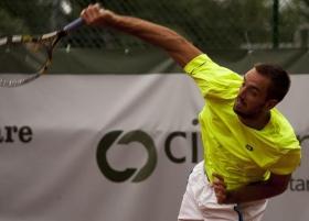 Viktor Troicki classe 1986, n.657 ATP