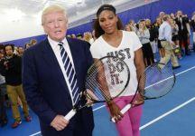 Donald Trump pensa che ad Agosto si posso ricominciare con gli eventi sportivi a porte aperte