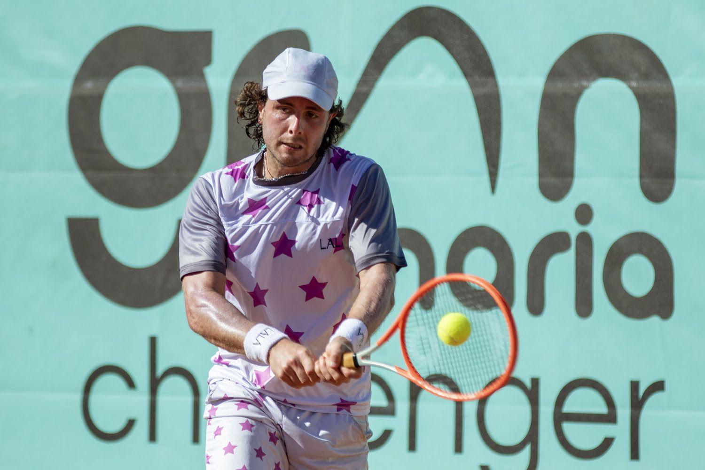 Marco Trungelliti - Foto Marta Magni/MEF Tennis Events