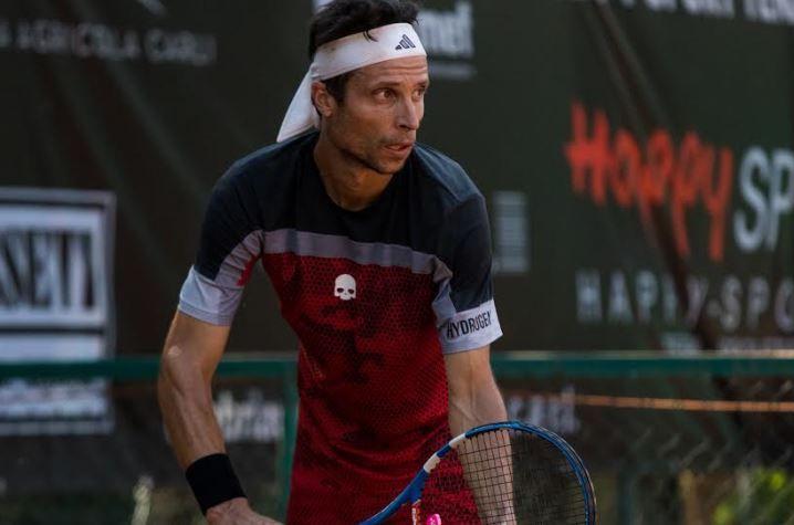Walter Trusendi gioca per il TC Italia
