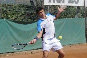 Walter Trusendi ai quarti di finale a Padova
