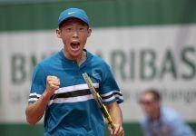 Roland Garros Junior: Chun Hsin Tseng vince il torneo maschile