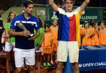 Da Genova: Il giovane Stefanos Tsitsipas vince il torneo ligure
