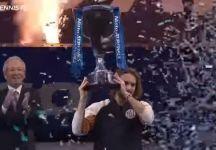 Video del Giorno: La bellissima finale delle ATP Finals 2019