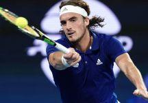 Coppa Davis, Filippine-Grecia: a sorpresa ci sarà anche Stefanos Tsitsipas
