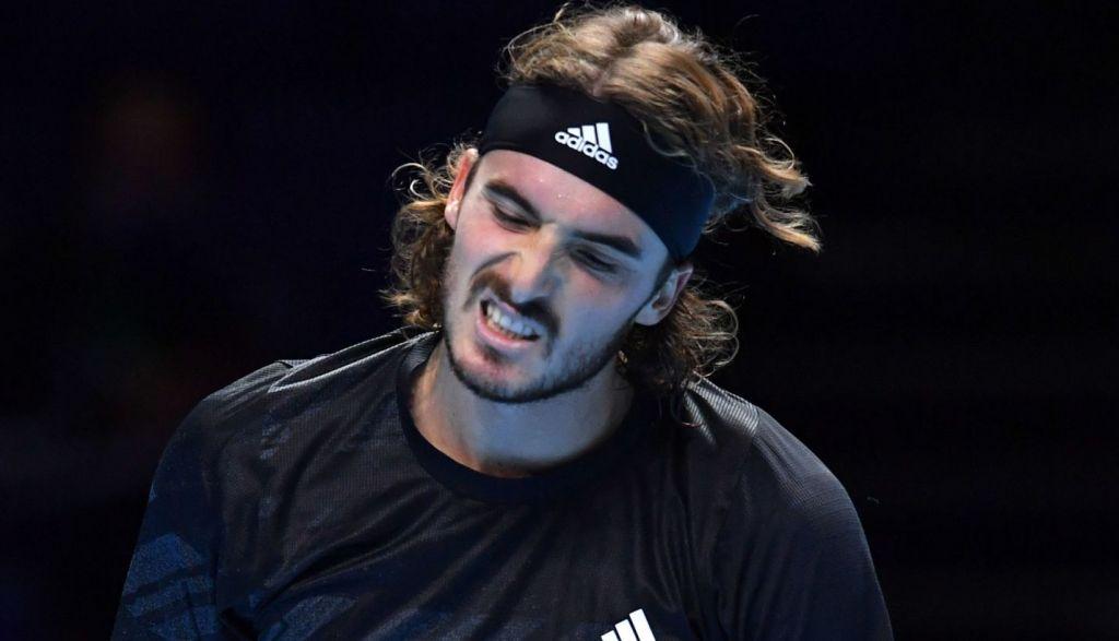 Risultati dalle ATP Finals